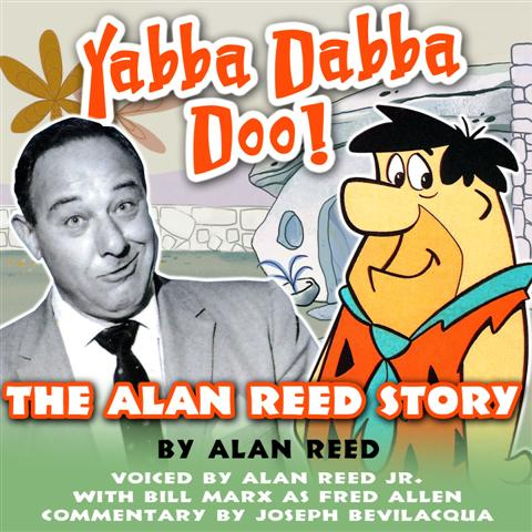 The enhanced audiobook Yabba Dabba Doo!
