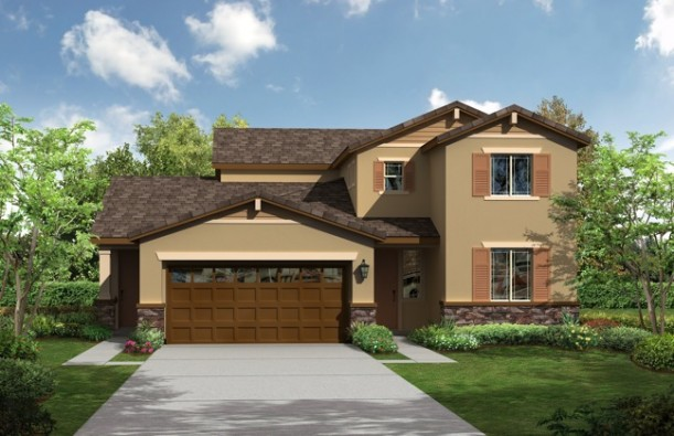 Lennar s next gen the home within a home opens this for Next gen housing