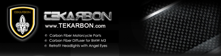 TEKARBON - Worldwide Motorcycle Parts Superstore