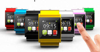 3G Watches imWatch