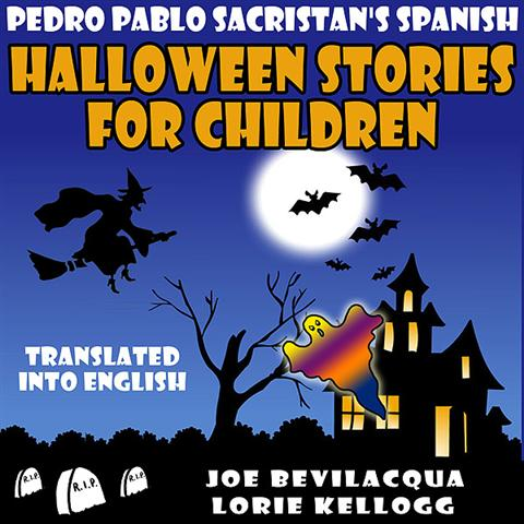 an analysis of the spanish english halloween story