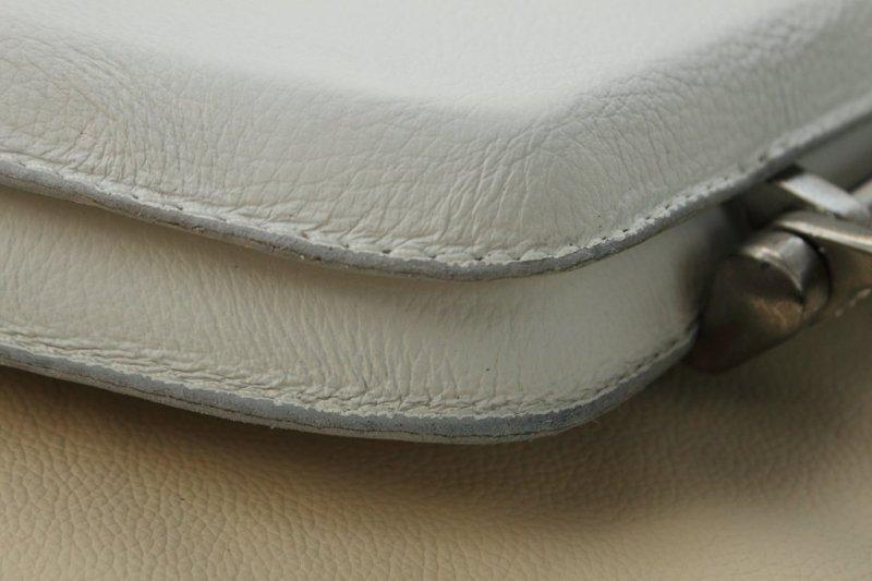 EcoDomo Leather Toilet Seat - RTC