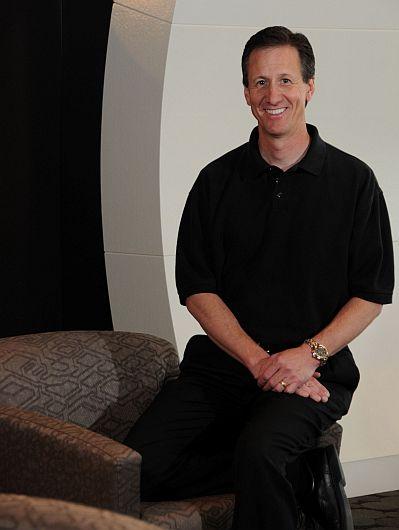Joe Staples, Interactive Intelligence chief market
