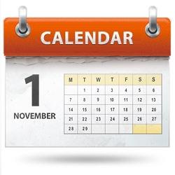 TeamLab Calendar