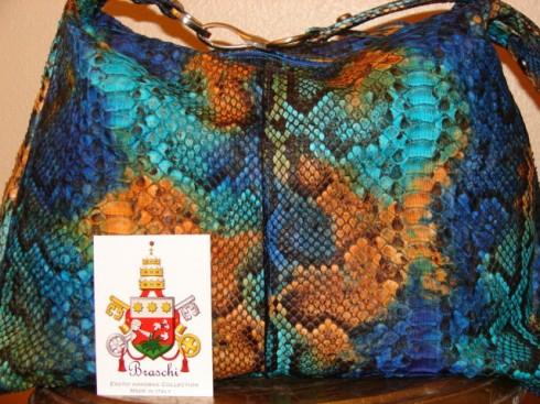 Braschi Handbag