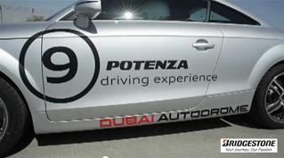 Potenza Performance Challenge Dubai