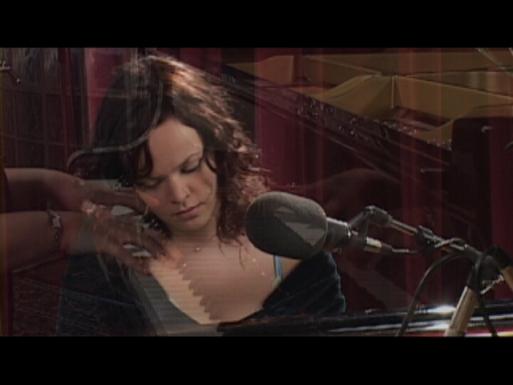 Allison Crowe Tidings 2011 tour to launch