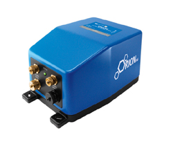 The OrionPLUS INS from Teledyne TSS