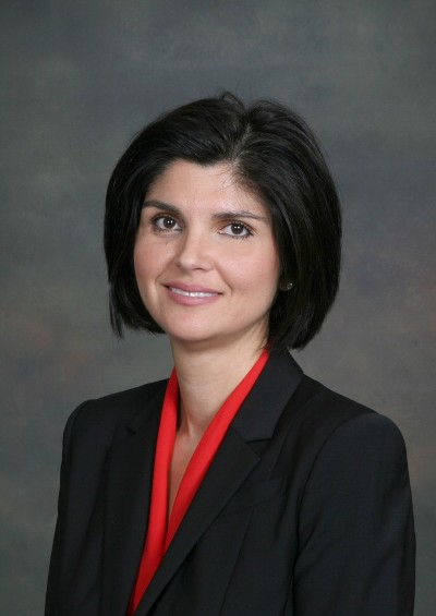 Pulmonary Specialist Odalys Croteau, MD