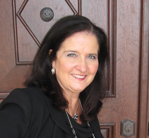 Mary Mastro