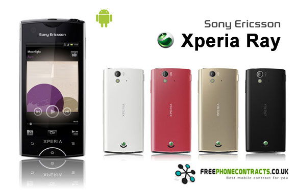 Xperia s pay monthly deals