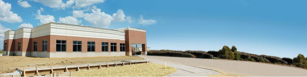 Commercial Building Maintenance Minneapolis