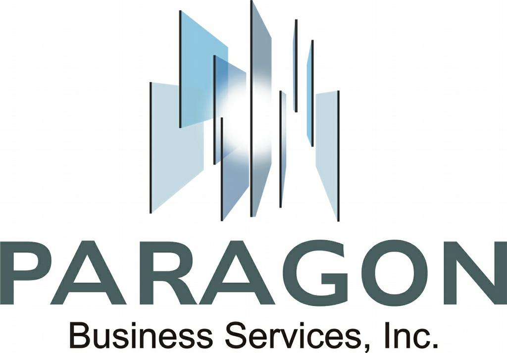 Paragon Business Services Payroll Service.