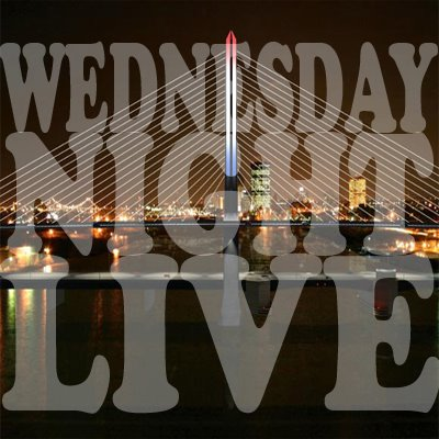 EVERY WEDNESDAY ON WWW.ANDREWZTV.COM AT 7PM