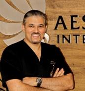 Dr Jaffer Khan, CEO, Aesthetics International Low