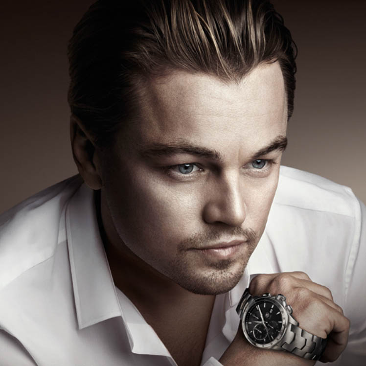Leonardo - Wallpapers