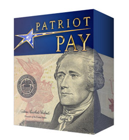 Patriot PAY payroll software