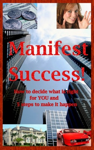 manifestsuccess