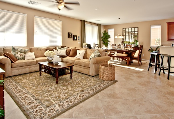 The Sausalito Plan at Lennar's Westminster