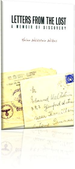 letters from the lost