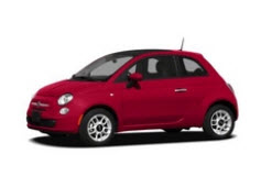 Enter for your chance to win a free Fiat 500 Pop!