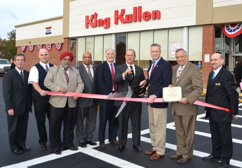 King Kullen Celebrates Grand Opening In Garden City Park Lloyd Singer Prlog