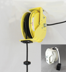 RTB Series Rectractable Cord Reel