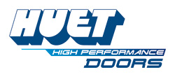 HUET High Performance Doors