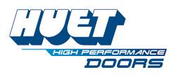 HUET High Performance Doors