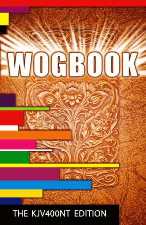 WOGBOOK, Word of God in a book!