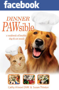 DinnerPAWsible