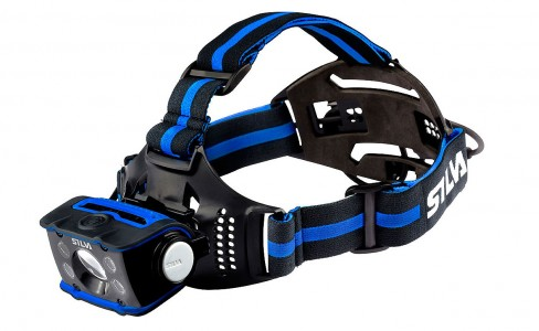 Silva Sprint & Sprint Plus Headlamp Headtorch