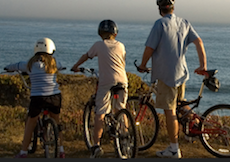 Bike Items Perfect for All the Family