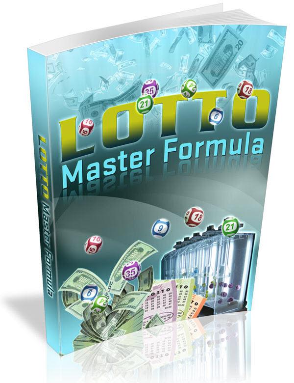 lotto master formula guide