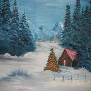 Keys of Christmas - Top 12 Holiday Album
