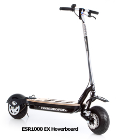 Go-Ped ESR-1000H EX Hoverboard