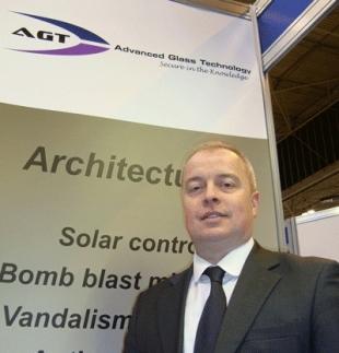 Martin Westney, MD, AGT