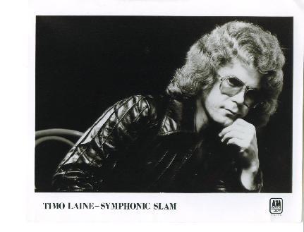Timo Laine Symphonic Slam