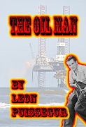 """The Oil Man"" by Leon Puissegur"