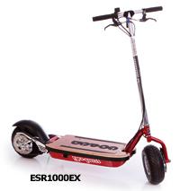 Go-Ped ESR-1000 EX