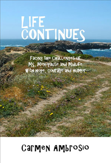 Life Continues front cover