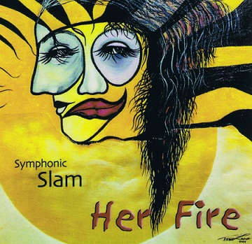 Timo Laine Symphonic Slam, Her Fire