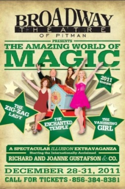 Amazing World of Magic