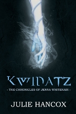 Kwidatz - The Chronicles of Jenna Whitehair
