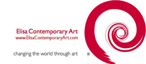 Elisa Contemporary Art logo