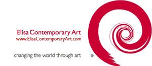 Elisa Contemporary Art logo
