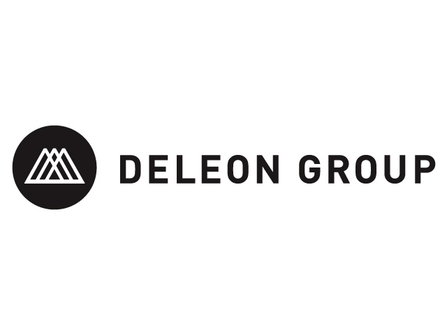 DeLeon Group Logo
