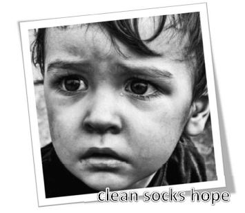 Clean Socks Hope Image