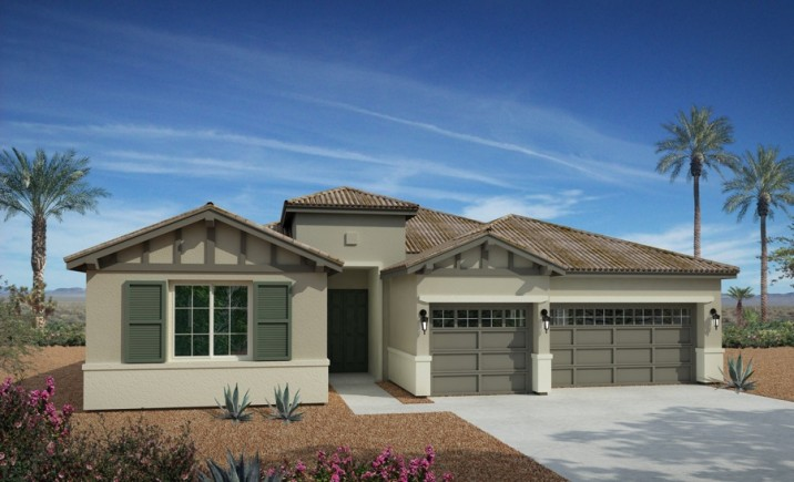 Lennar S Next Gen The Home Within A Home 39 Is Grand