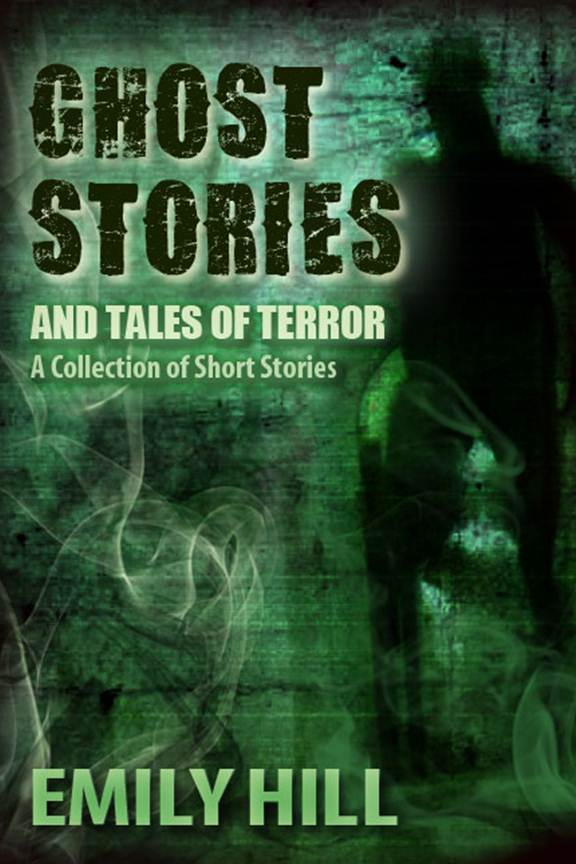 Ghost Stories and Tales of Terror Kindle & Nook